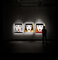 Werner Voss - Art Gallery